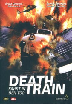 Death Train DVD