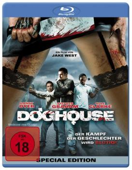 Doghouse - Special Edition BD