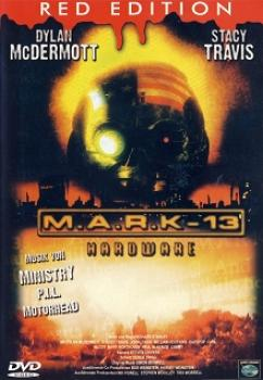 M.A.R.K. Hardware Red Edition DVD