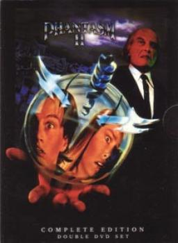 Phantasm II Complete Edition - Marketing Film
