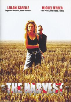 The Harvest - Blutige Ernte DVD