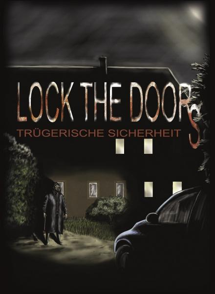 Lock the Doors - Truegerische Sicherheit (2-Disc Limited Edition) Cover B