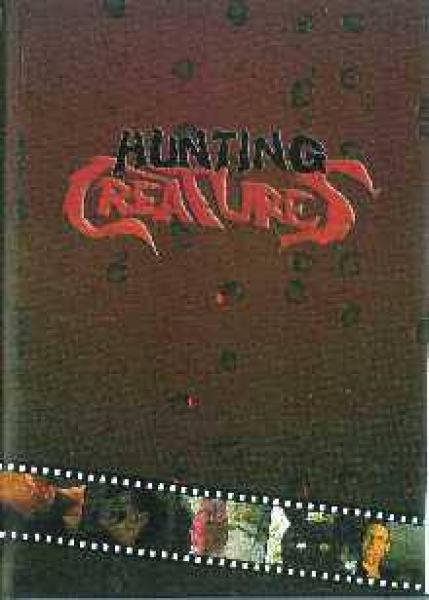 Hunting Creatures DVD uncut