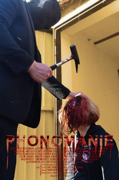Poster Phonomanie -Kill-